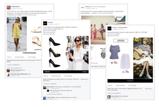 posty produktowe nafacebooku
